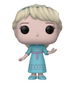 Фигурка Funko POP! Vinyl: Disney: Frozen 2: Young Elsa 40888