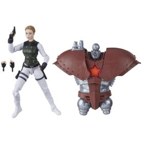 Фигурка Marvel Legends BLW Yelena Belova 15см E8761