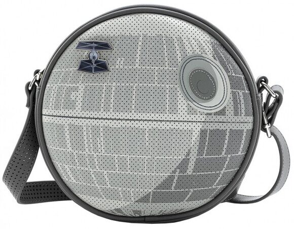 Сумка Funko LF: Star Wars: Death Star Pin Collector Bag STTB0182
