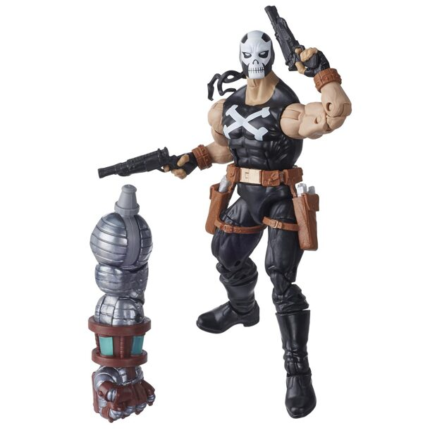 Фигурка Marvel Legends BLW Marvel`s Crossbones 15см E8761