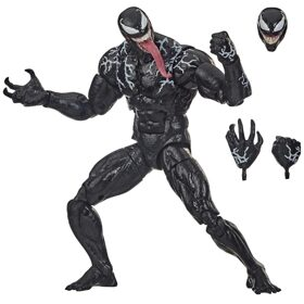 Фигурка Marvel Legends Venom Venom 15см E9300