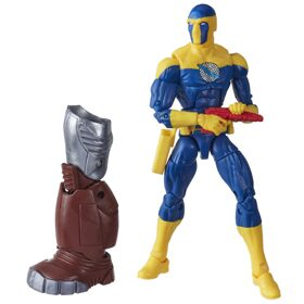 Фигурка Marvel Legends BLW Marvel`s Spymaster 15см E8761
