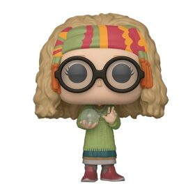 Фигурка Funko POP! Vinyl: Harry Potter S7: Professor Sybill Trelawney  42192