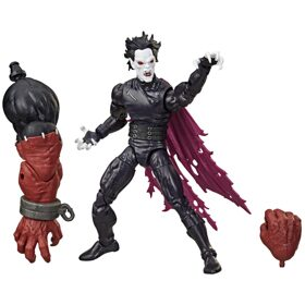 Фигурка Marvel Legends Venom Morbius The Living Vampire 15см E9300