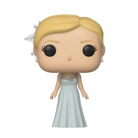 Фигурка Funko POP! Vinyl: Harry Potter S7: Fleur Delacour (Yule) 42251