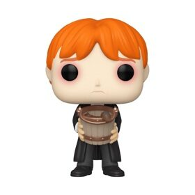Фигурка Funko POP! Vinyl: Harry Potter: Ron Puking Slugs w/Bucket 48066