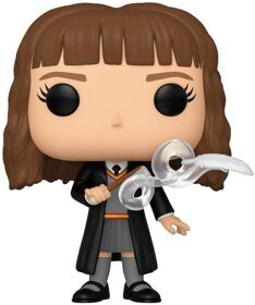 Фигурка Funko POP! Vinyl: Harry Potter: Hermione w/Feather 48065