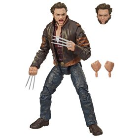 Фигурка Marvel Legends Wolverine 15см E9283