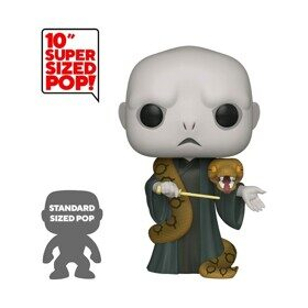 Фигурка Funko POP! Vinyl: Harry Potter: 10