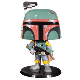 Фигурка Funko POP! Bobble: Star Wars: 10
